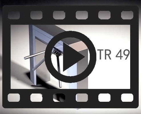 Drehsperre-TR490 Video
